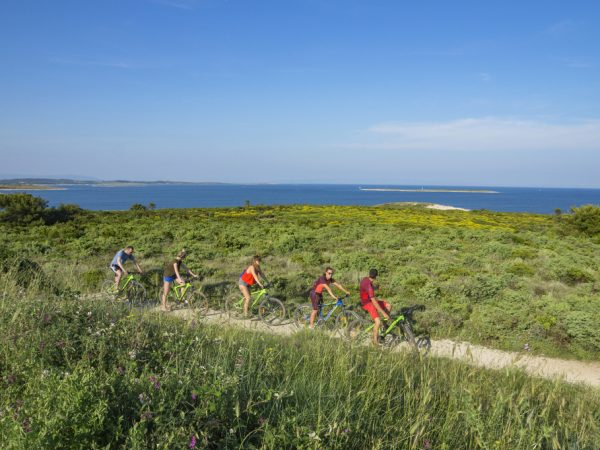 Jistra Adventures – Bike