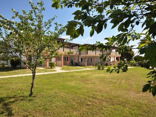Apartments Kažela