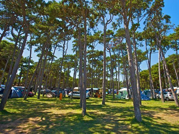 Campeggio Arena MEDULIN