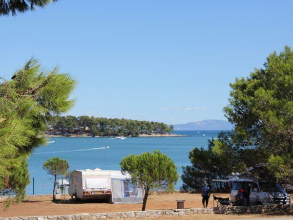 Camping KRANJSKI KAMP