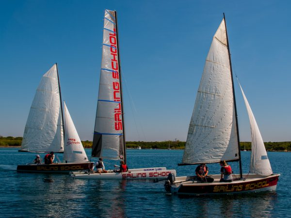 Clivo Sailing Club