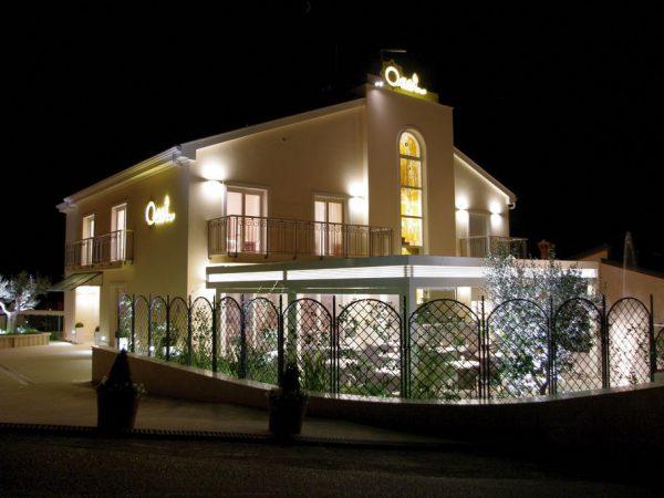 Hôtel-boutique Oasi