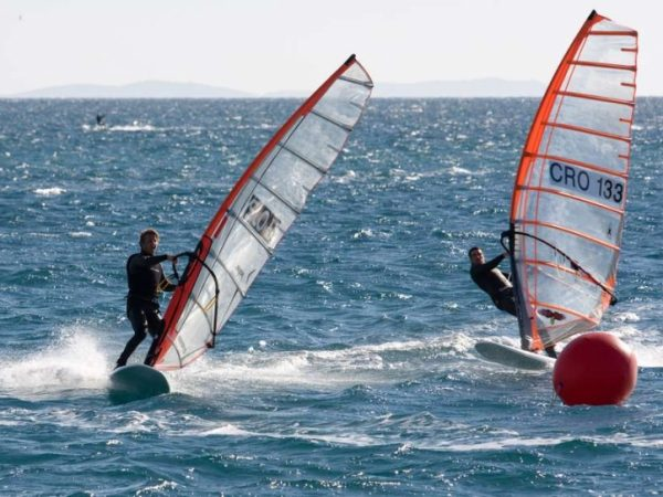 Windsurfing centar Medulin
