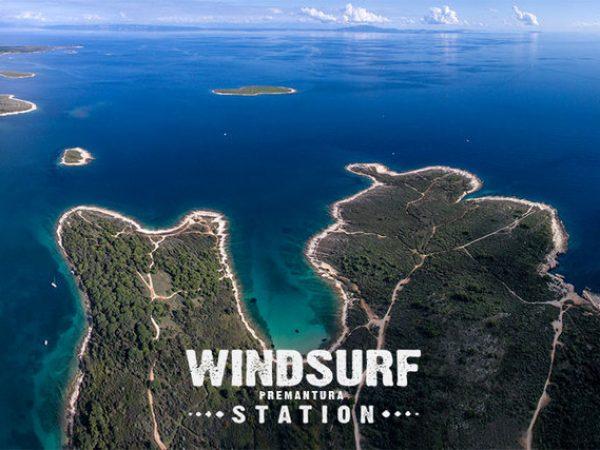 Windsurf Station Premantura