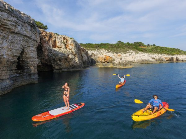 Jistra Adventures – Kayak/SUP