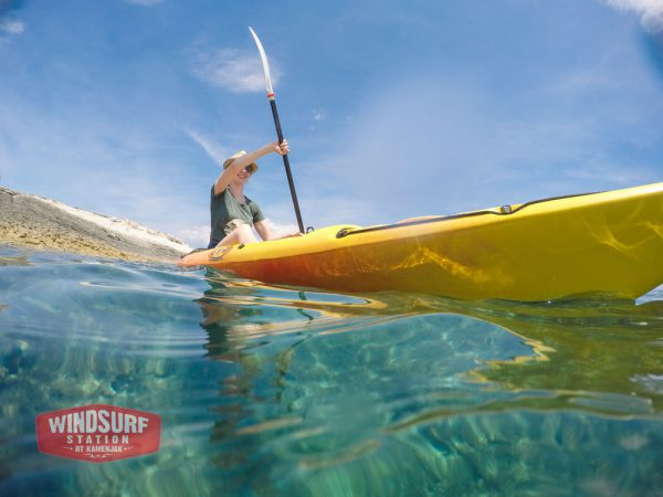 Windsurf Station Premantura – Kayak&SUP