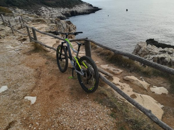 Windsurf Centar Premantura – Bike