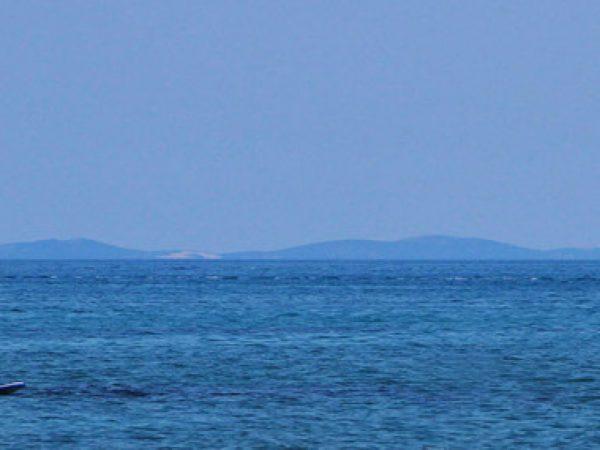 Planche à voile Tsunami