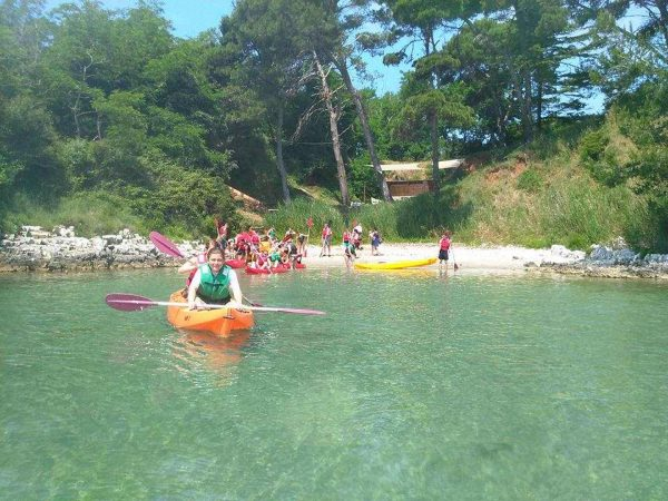 Windsurf centar Medulin – Kayak&SUP