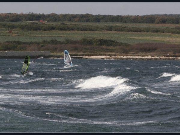 Windsurfing centar Premantura
