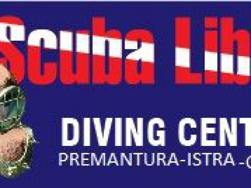 DIVING SCUBA LIBRE