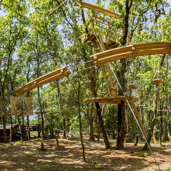 Parco avventura Medulin