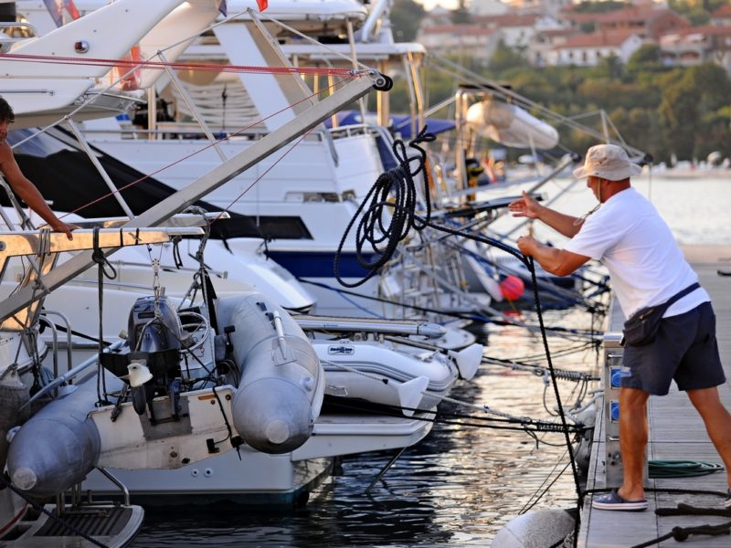 Marina Porto Volme