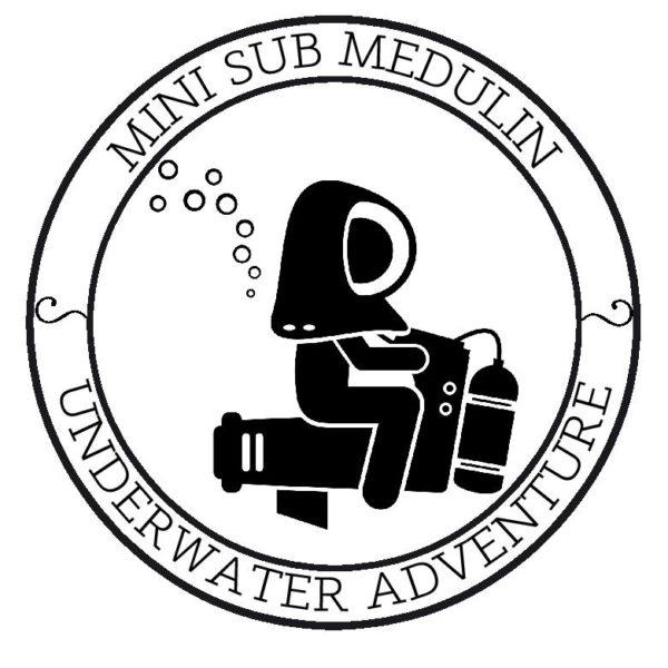 Mini Sub underwater Adventure